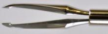 20g ILM Forceps – Head in Combo-Cap