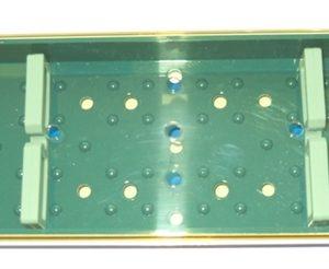 Sterilising Tray