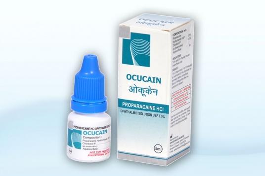 OCUCAIN – PILOCARPINE 0.5%