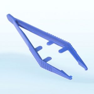 Plastic Tweezer Toothed