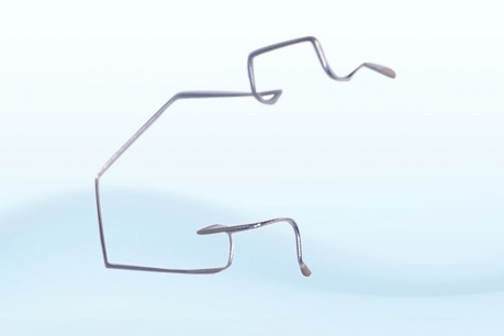 Wire Speculum Barraquer Closed Loop Curved